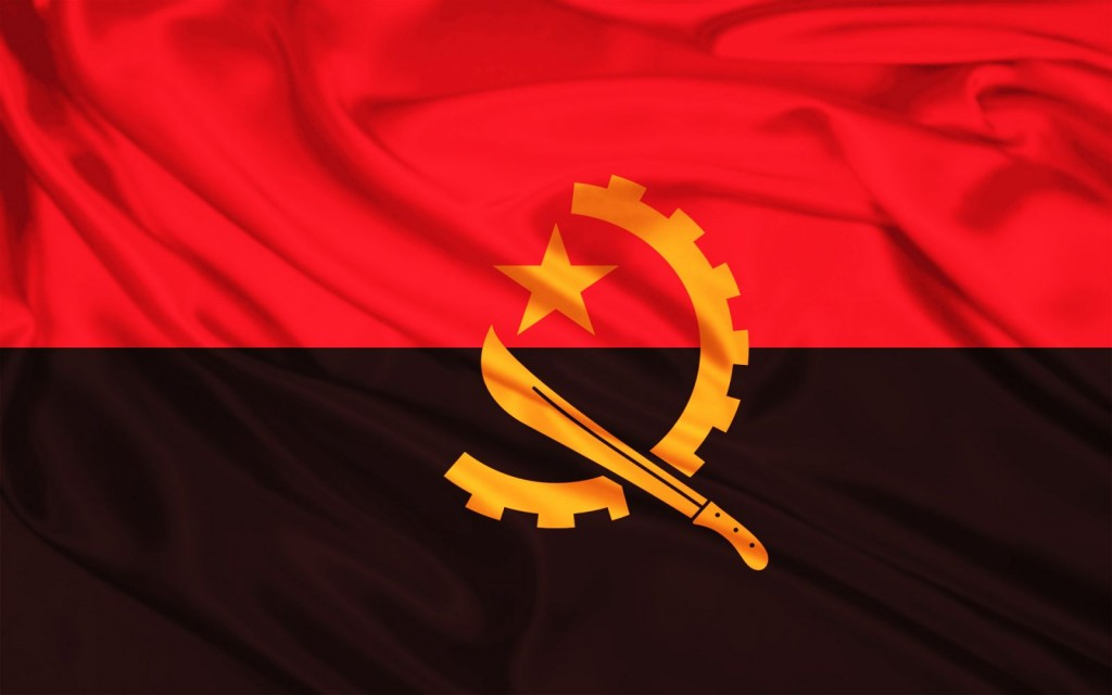 Angola Embassy Legalization