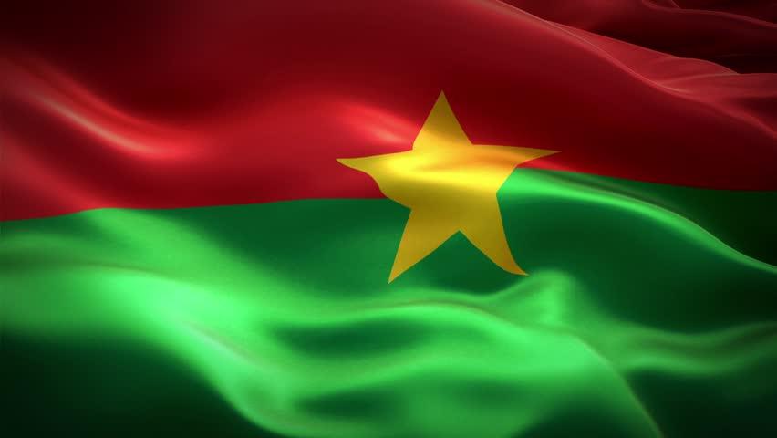 Burkina Faso Embassy Legalization