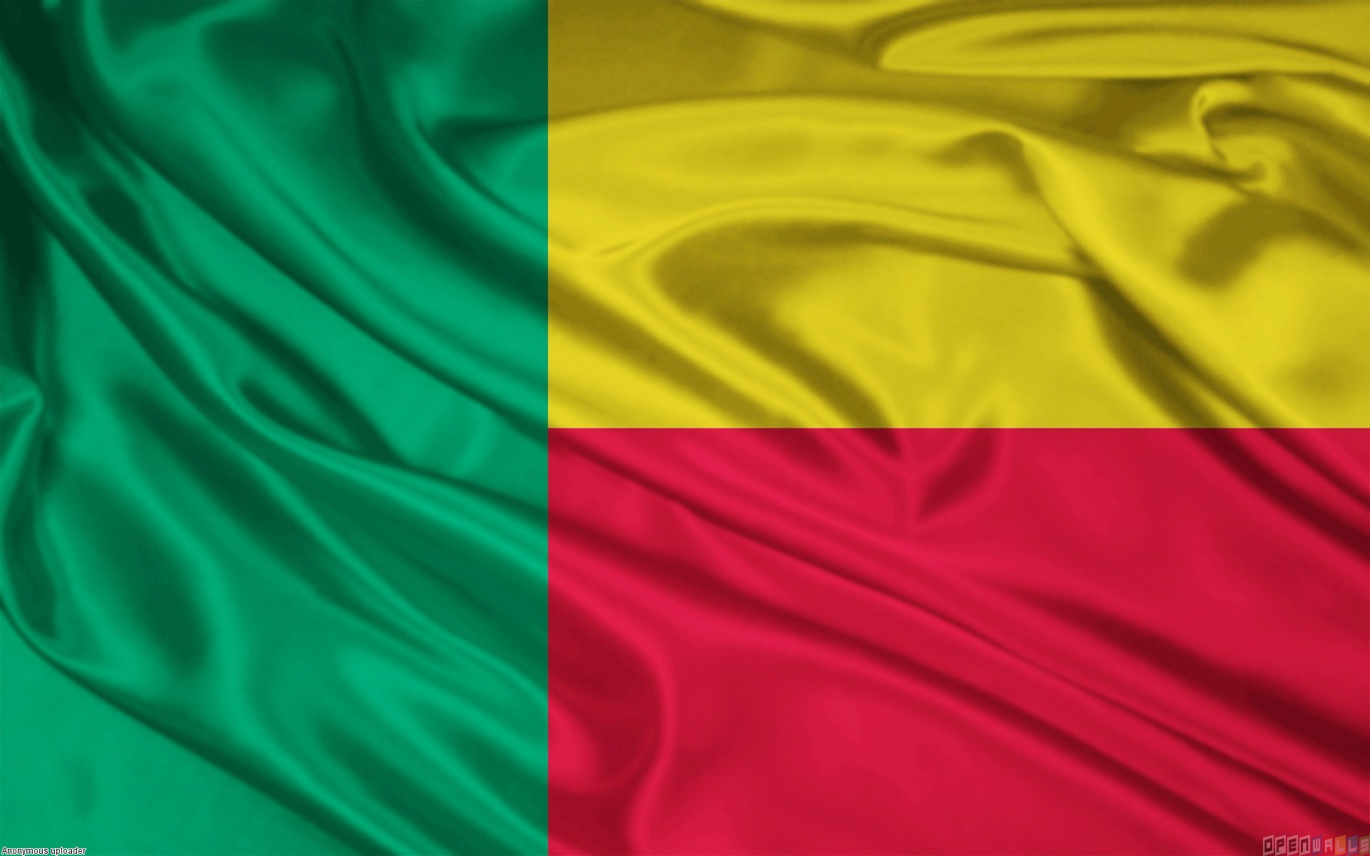 Benin Embassy Legalization