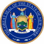 State of New York Apostille