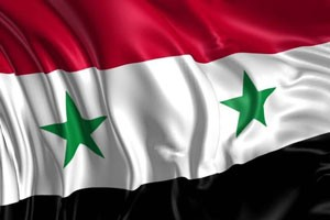 Documents legalization Services for Syria Embassy in Washington D.C.