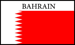 Bahrain Embassy Legalization