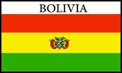 Bolivia Embassy Legalization