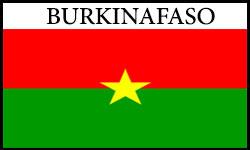Burkinafaso Embassy Legalization