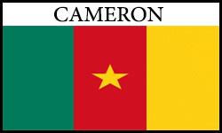 Cameroon Embassy Legalization