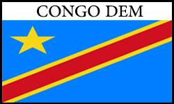 Congo Democratic Embassy Legalization