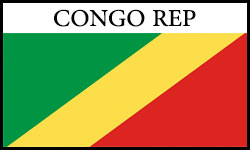 Congo Republic Embassy Legalization