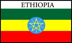 Ethiopia Embassy Legalization