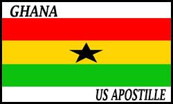 Ghana Embassy Legalization