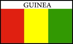 Guinea Embassy Legalization