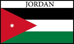 Jordan Embassy Legalization