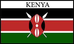 Kenya Embassy Legalization