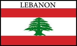 Lebanon Embassy Legalization
