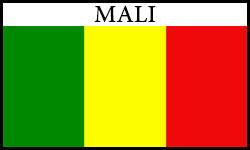 Mali Embassy Legalization