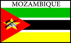 Mozambique Embassy Legalization