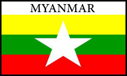 Myanmar Embassy Legalization