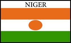 Niger Embassy Legalization