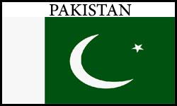 Pakistan Embassy Legalization