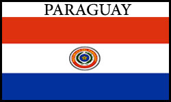 Paraguay Embassy Legalization