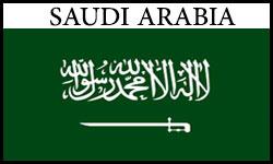 Saudi Arabia Embassy Legalization
