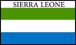 Sierra Leone Embassy Legalization