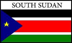 South Sudan Embassy Legalization