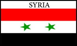 Syria Embassy Legalization