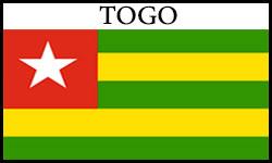 Togo Embassy Legalization