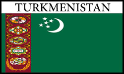 Turkmenistan Embassy Legalization