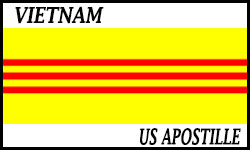 Vietnam Embassy Legalization