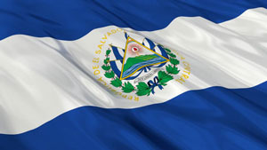 Get rush Apostille for El Salvador now from Washington DC Apostille.