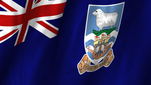 Get rush Apostille for Falkland Islands now from Washington DC Apostille.
