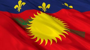 Get rush Apostille for Guadeloupe now from Washington DC Apostille.