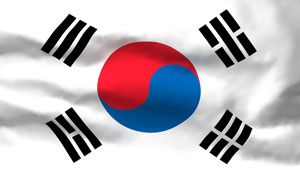 Get rush Apostille for Korea now from Washington DC Apostille.