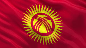 Get rush Apostille for Kyrgyzstan now from Washington DC Apostille.