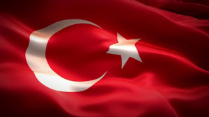 Get rush Apostille for Turkey now from Washington DC Apostille.