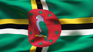 Get rush Apostille for Dominica now from Washington DC Apostille.